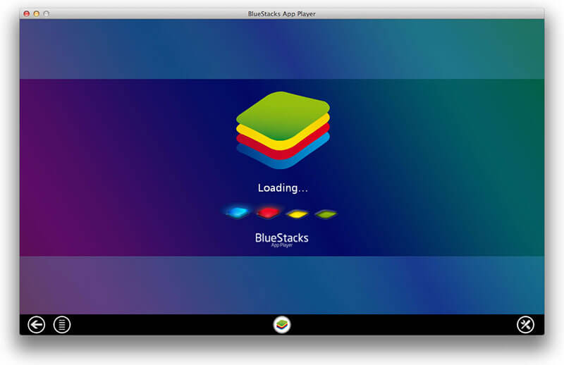 Bluestacks-android