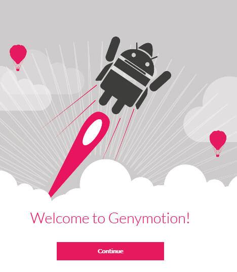 Genymotion-Registraciya