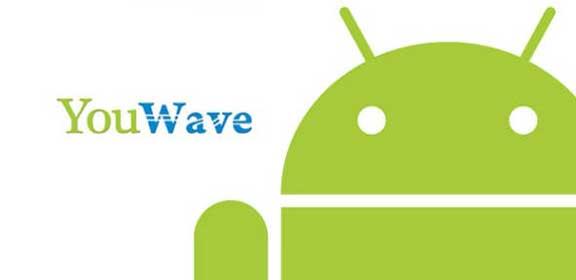 Эмулятор Андроид YouWave