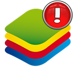Решение проблем с BlueStacks