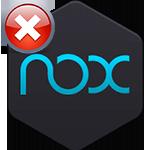 Ошибка в Nox: Не поддерживается на вашем устройстве