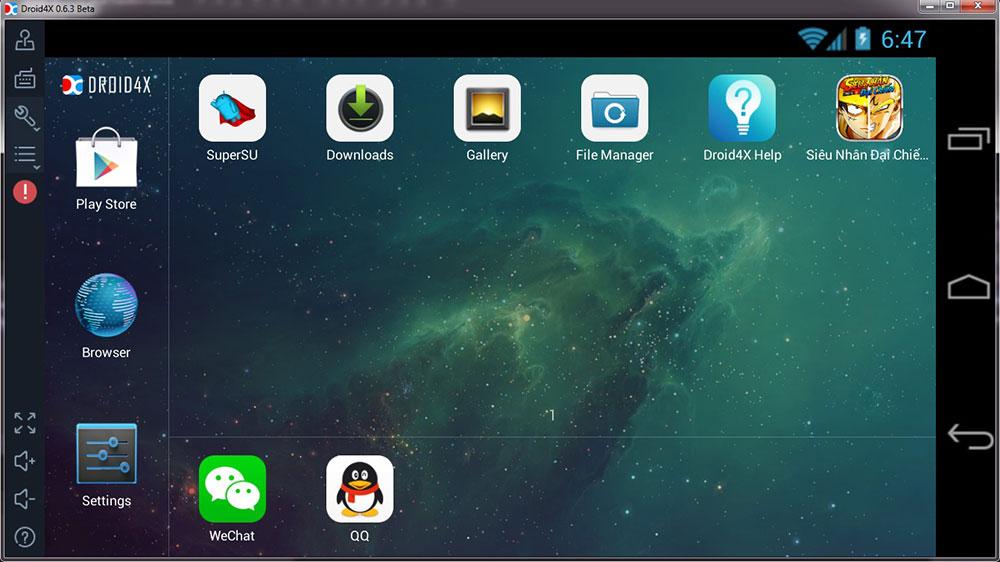 Торрент эмулятор android nox app player 6. 0. 3. 0 скачать.