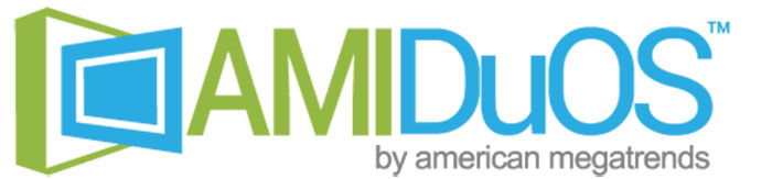 Эмулятор Андроид AMIDuOS