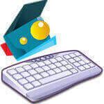 Настройка раскладки клавиатуры в Andy