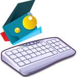 Настройка смены раскладки клавиатуры в Andy