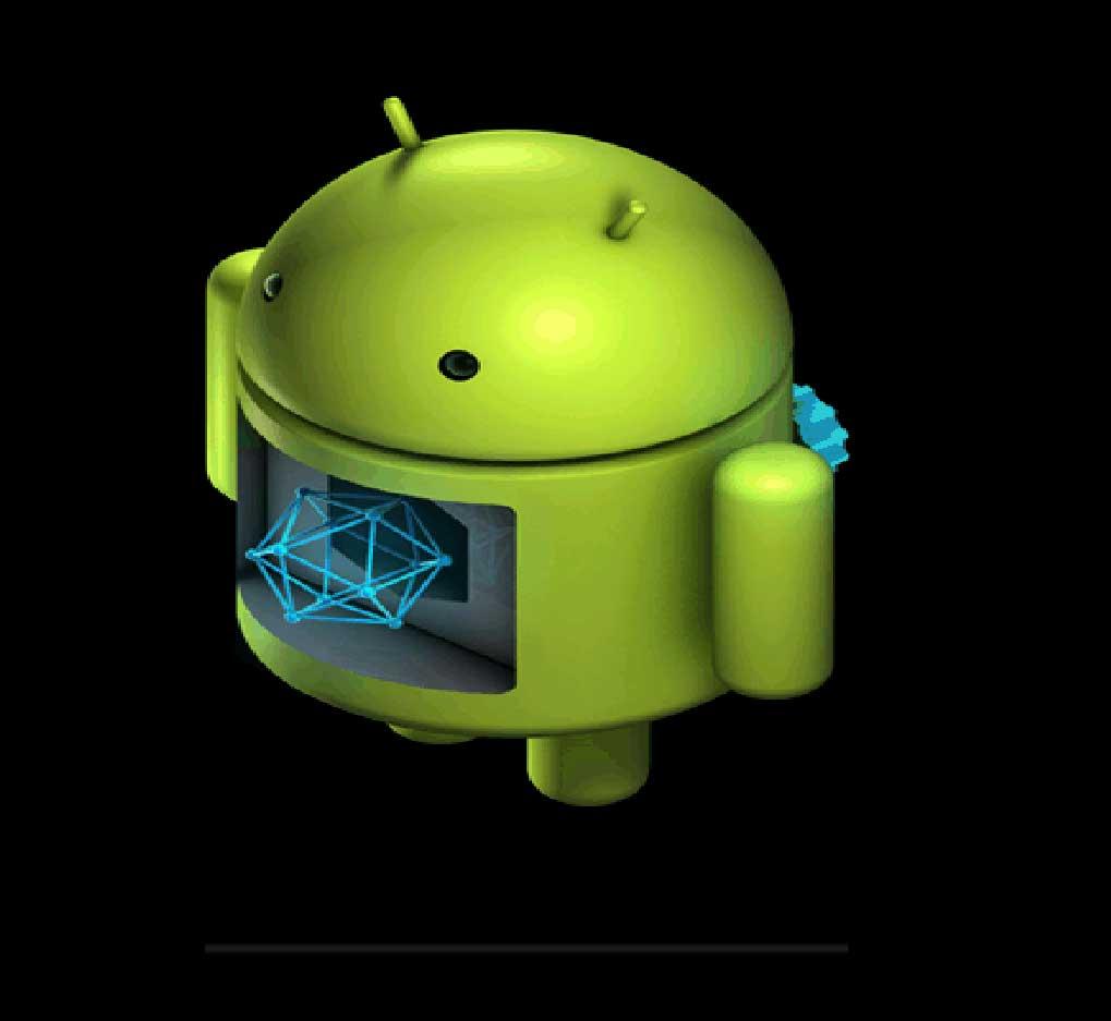 Установка Google Apps