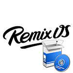 Как установить Remix OS