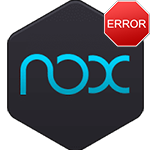 Решение проблем с Nox App Player
